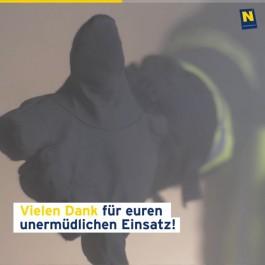 Jahresbilanz der Freiwilligen Feuerwehren 2019