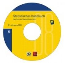 Statistisches Handbuch des Landes Niederösterreich - 40. Jahrgang 2016 - CD-ROM