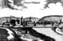 Der Bezirk Horn - Alte Ansichten, Karten und Bücher Broschüre