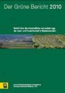 Der Grüne Bericht 2010