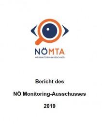 Bericht des NÖ Monitoring-Ausschusses 2019 Broschüre