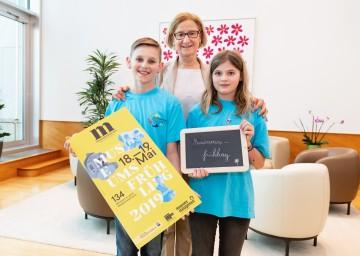 Niederösterreichs Museen und Sammlungen laden am 18. und 19. Mai  2019 zum Museumsfrühling und bieten abwechslungsreiche Programme für die Besucherinnen und Besucher