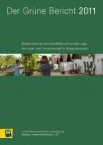 Der Grüne Bericht 2011
