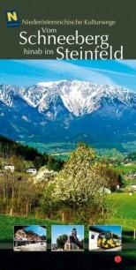 Wolfgang Haider-Berky: Vom Schneeberg hinab ins Steinfeld