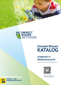 Umwelt.Wissen - Katalog