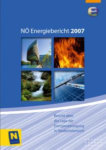 Energiebericht 2007