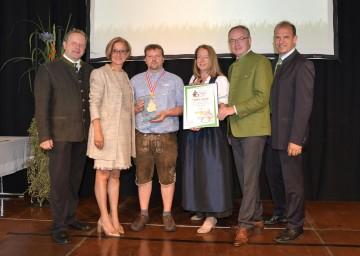 Lh Mikl Leitner Eröffnete Wieselburger Messe 2017 Land