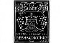 Wein-Exlibris - Werke verschiedener Exlibris-Künstler mit Arbeiten von Karl F. Stock und Ottmar Premstaller Broschüre