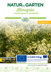 Bäume für pannonische Trockengebiete - Natur im Garten