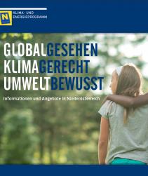 Zusammenschau Globale Bildungsangebote