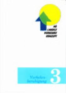 NÖ Landesverkehrskonzept, Heft 3; Verkehrsberuhigung  - Broschüre