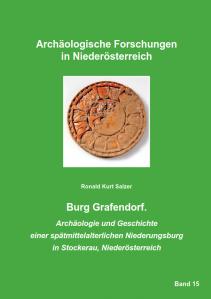 Ronald Kurt Salzer: Burg Grafendorf