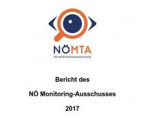 Bericht des NÖ Monitoring-Ausschusses 2017 Broschüre