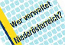 Wer verwaltet Niederösterreich?