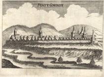 Der Bezirk Gmünd - Alte Ansichten, Karten und Schrifttum Broschüre