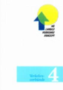 NÖ Landesverkehrskonzept, Heft 4; Verkehrsverbuende - Broschüre