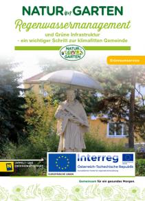 Regenwassermanagement - Natur im Garten