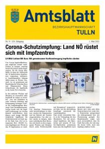 Amtsblatt BH Tulln