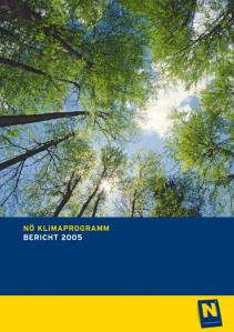 Klimabericht 2005