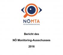 Bericht des NÖ Monitoring-Ausschusses 2016 Broschüre