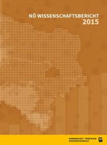 Wissenschaftsbericht 2015