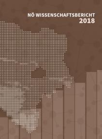 Wissenschaftsbericht 2018