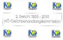 Bericht der NÖ Gleichbehandlungskommission 2005-2010 Broschüre