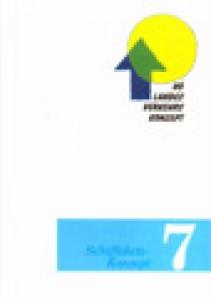 NÖ Landesverkehrskonzept, Heft 7; Schifffahrtskonzept - Broschüre