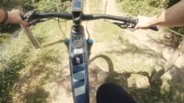 #praktikAMTinnen: Ecoplus und Wexl Trails