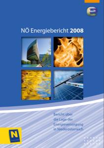 Energiebericht 2008