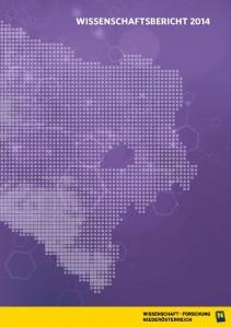 Wissenschaftsbericht 2014