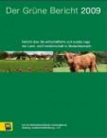 Der Grüne Bericht 2009