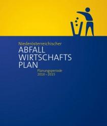 NÖ Abfallwirtschaftplan Planungsperiode 2010-2015