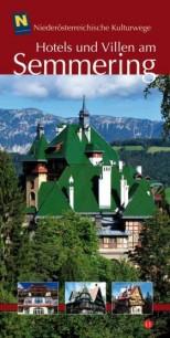 Günter Buchinger: Hotels und Villen am Semmering